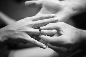 Marriage proposal on Koh Samui, Thailand